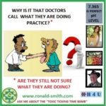 Why Do Doctors Practice