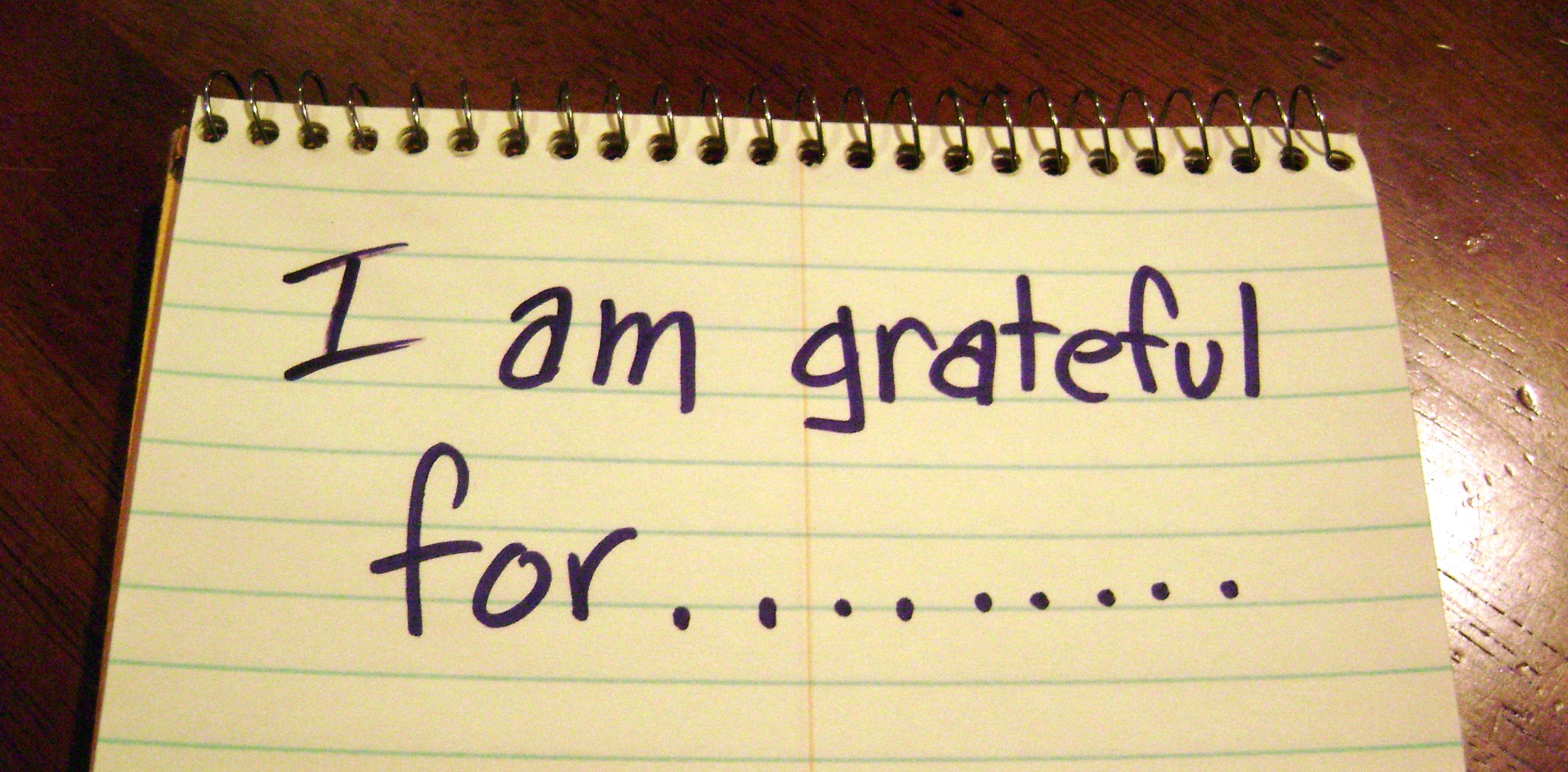 The Power of Gratitude in Creating Success