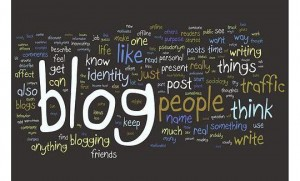 Blogging | An easy way to share your passion and make money on-line too