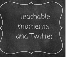 What Twitter Training Taught Me About Teachability