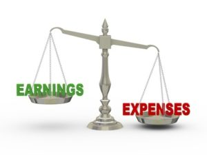 "Avoiding the Multiple Streams of ""Expenses""Trap"