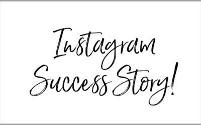 Instagram WOW Factor