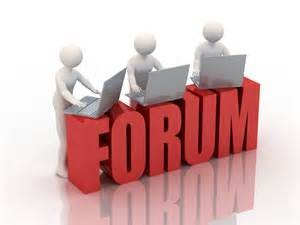 Tips On How To Use Forum Marketing To Get Traffic To Your Website