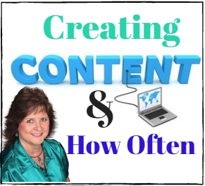 How Often You Should Create Content and What Content You Need To Create