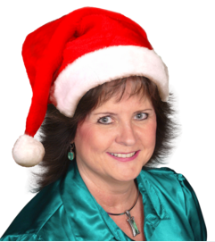 Merry Christmas from Roxann Roeder