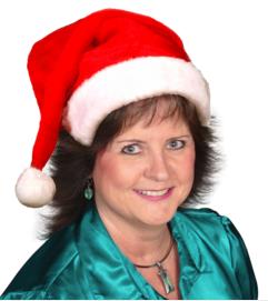 Merry Christmas from Roxann Roeder