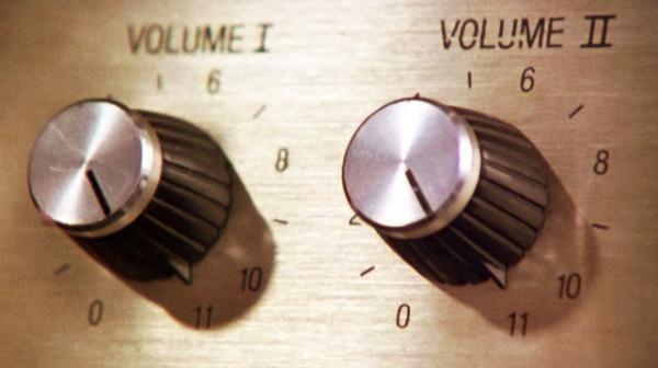 11 is louder