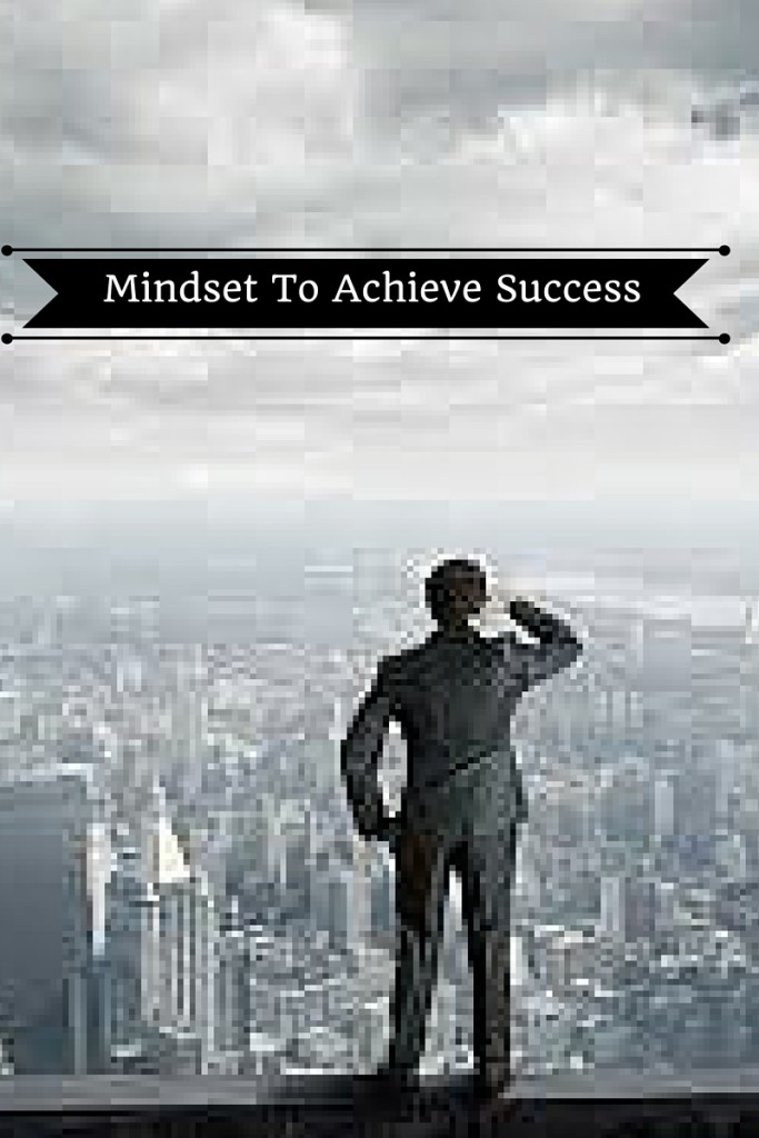 Mindset To Achieve Success In Network Marketing