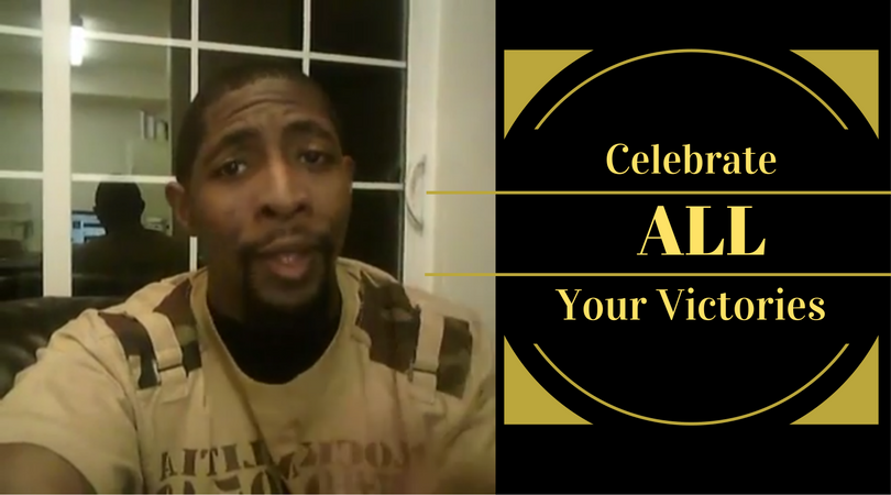 Celebrate ALL Your Victories