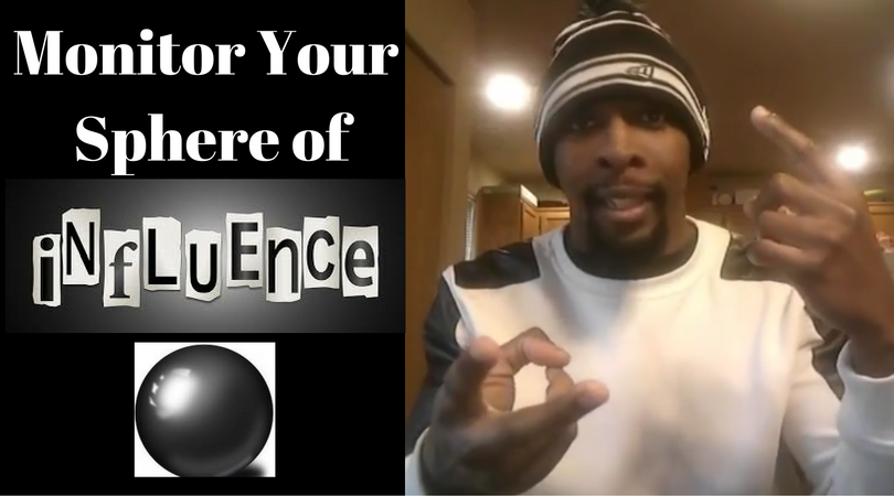 Monitor Your Sphere Of Influence