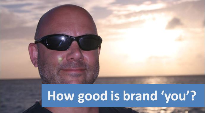 5 simple personal brand tips to transform your business