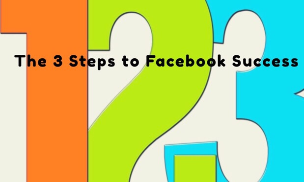 Learn these 3 Unbelievably Simple Steps and Dominate Facebook