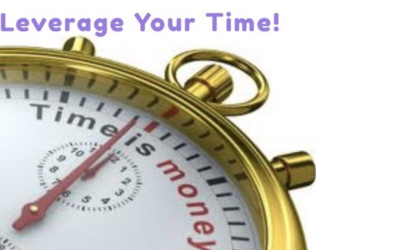 How To Leverage Your Time For Better Network Marketing Results