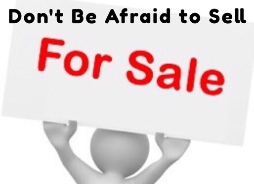When People Want to Buy, Don't Be Afraid to Actually Sell!