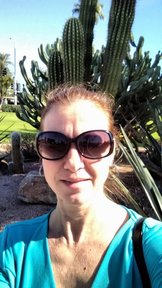 Me in AZ