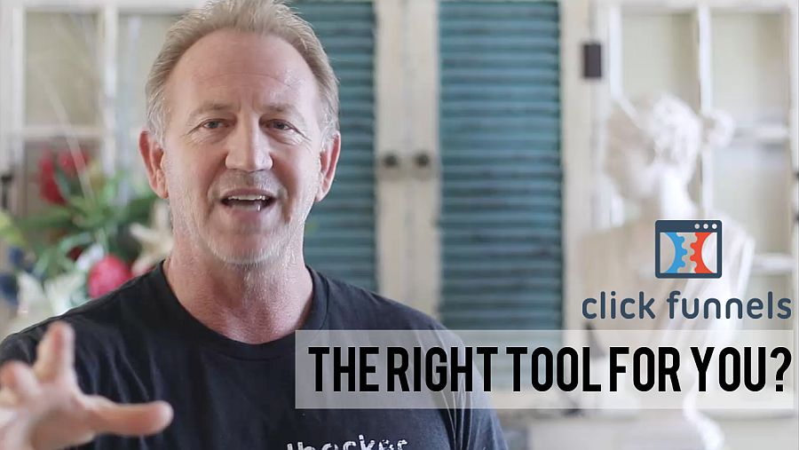 Is Click Funnels The Right Tool For You?