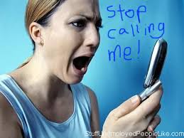 """Objection: How to Overcome The""""Stop Calling Me"""" Objection"""