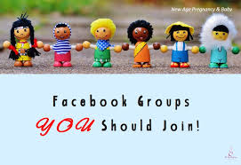 Why You Should Join Facebook Groups to Expand Your Network