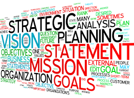 Building a Strategic Plan for Network Marketing