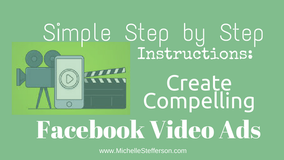 How to Create Facebook Video Ads Step by Step