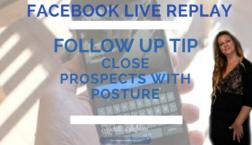 follow-up tip