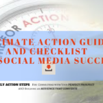 Social Media Secrets:  Daily Action Steps to  Connecting with your Perfect Prospect