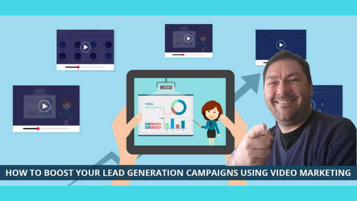 How to Boost Your Leads with Video Marketing