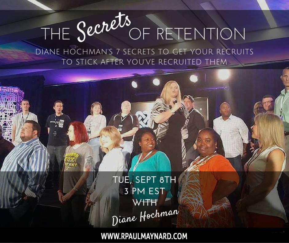 The Secrets of Retention