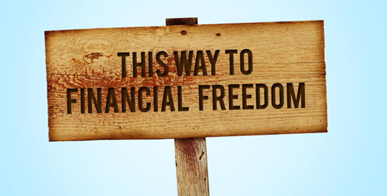 FREE TRAINING: How to Hit Financial Freedom in 2016…