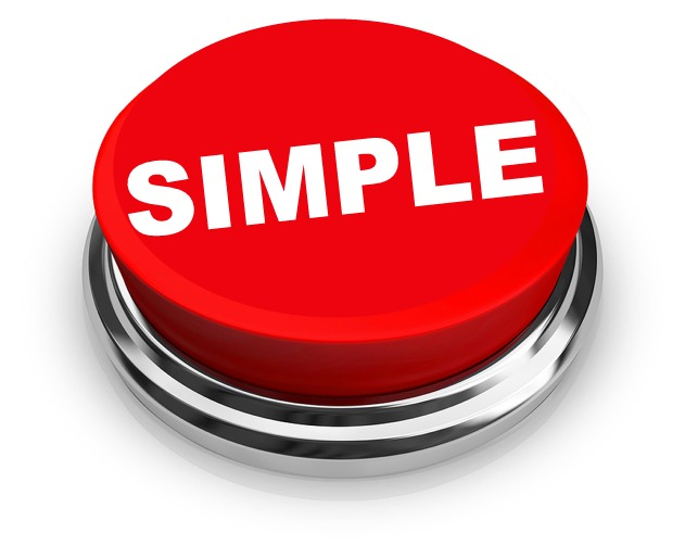 Success in Business – Keep it Simple