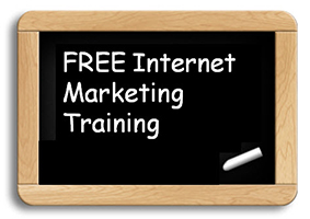 Free Online Marketing Training and Are you All in?