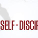 The Key to Self Discipline