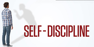 The Key to Self Discipline