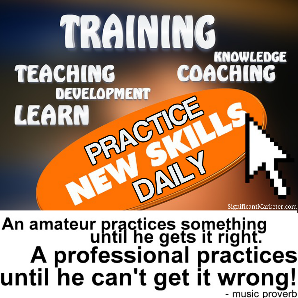 Practice Makes Perfect with this New Method of Learning