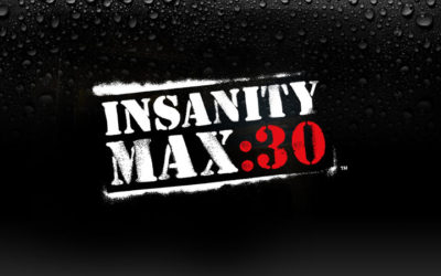 Insanity Max:30 Interview- Dig a little deeper with Shaun T