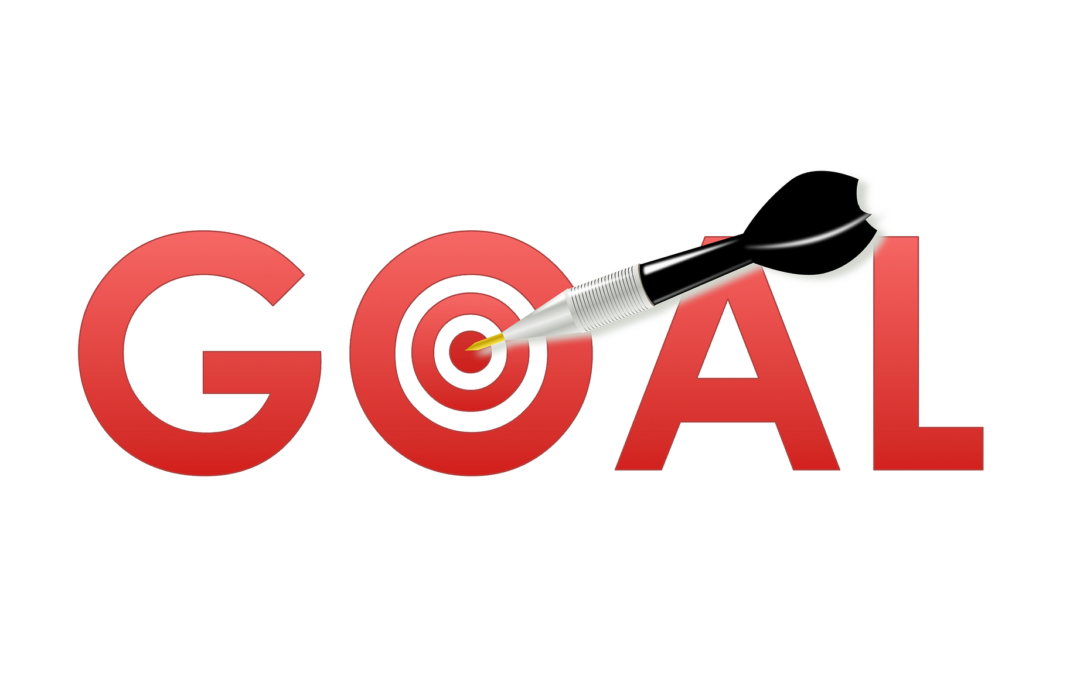 5 Goals To Improve Productivity