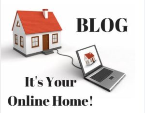 Blog – It's Your Online Home
