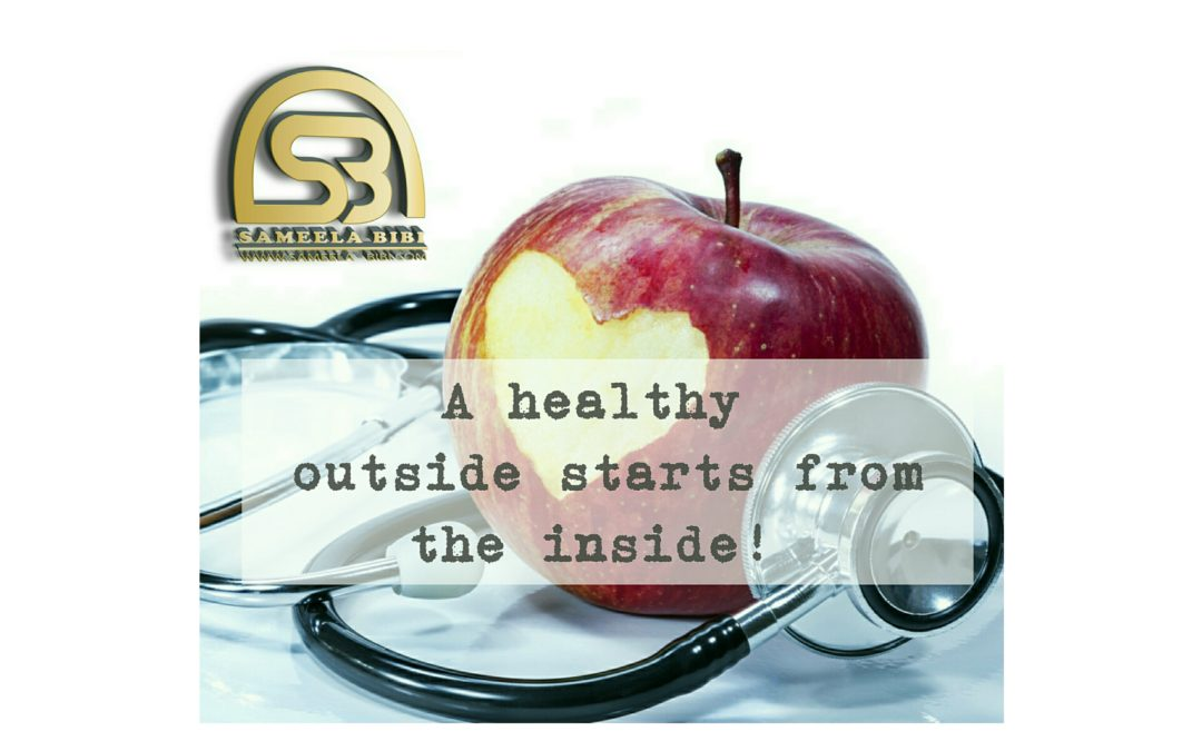 Why your health comes first