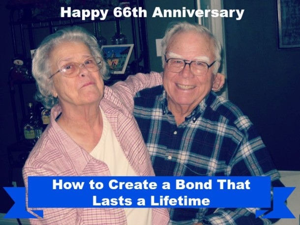 How to Create a Bond That Lasts a Lifetime