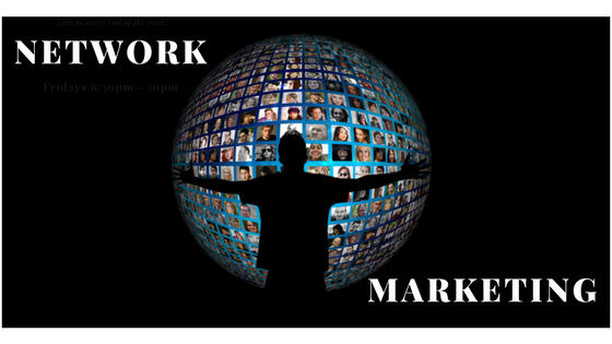 How To Bring Up Your Network Marketing Business