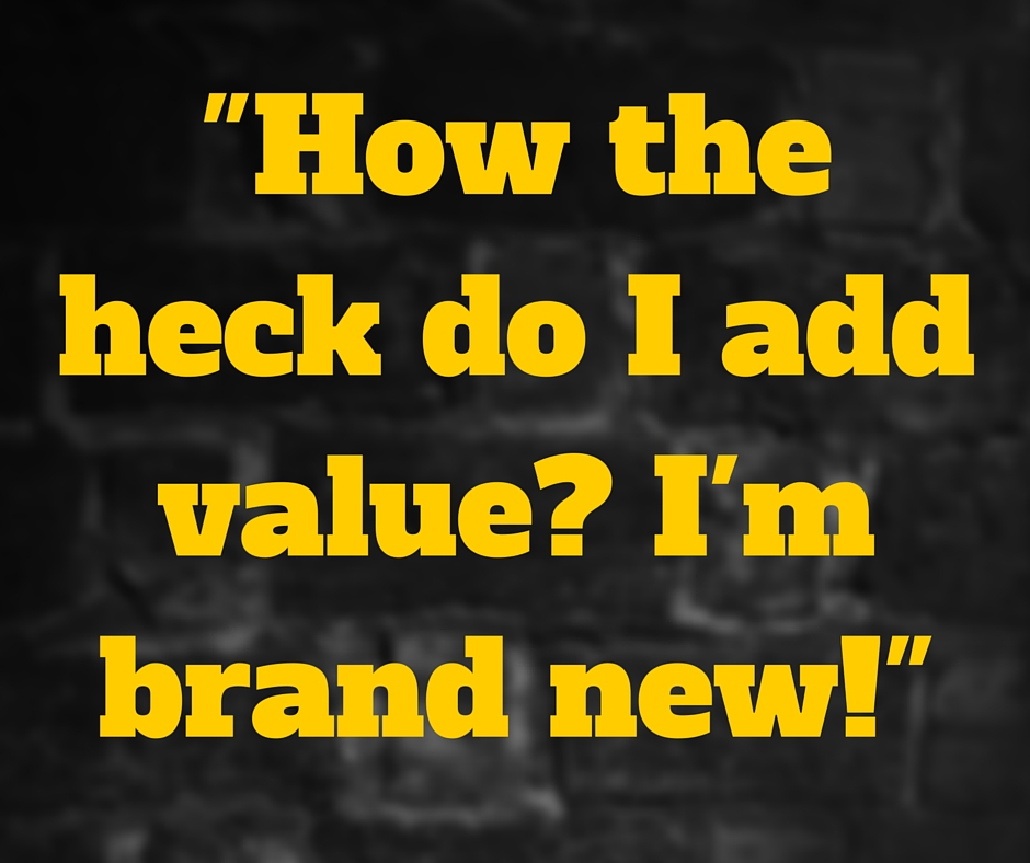 4 Tips to Add Value to the Marketplace