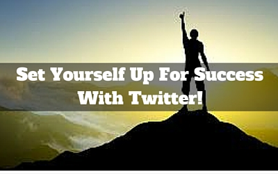 How to Use Twitter for Marketing Your Home Business