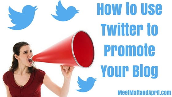 How to Use Twitter to Promote Your Blog, Even if You're New