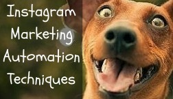 Effective Instagram Marketing Automation Techniques