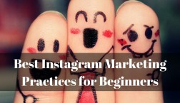 Best Instagram Marketing Practices for Beginners