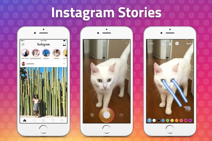 Are You Utilizing Instagram Stories Correctly?