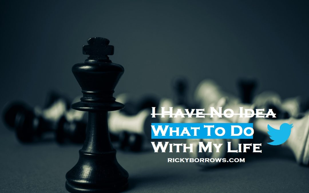 I Have No Idea What To Do With My Life | Start Taking Massive Action!
