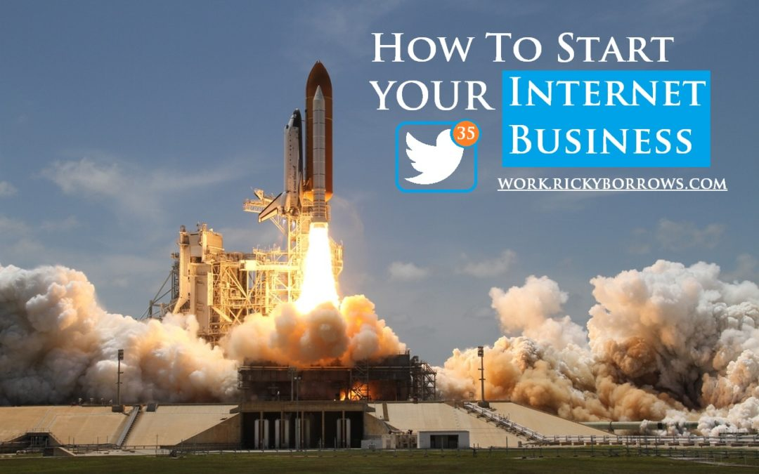 How To Start An Internet Business | Best Home Business