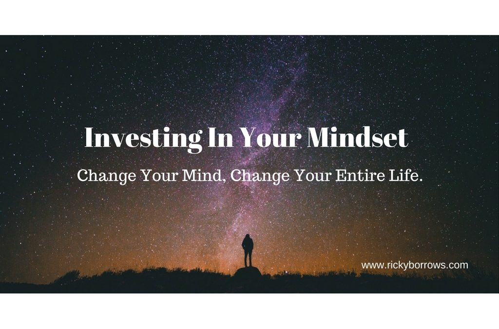 Investing In Your Mindset