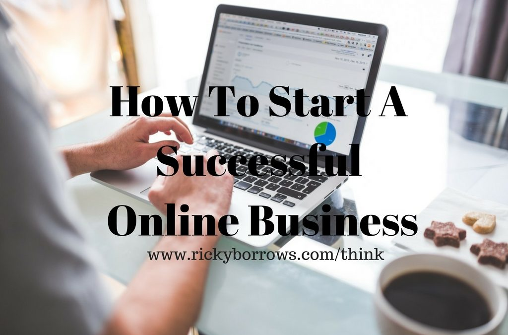 How To Start Successful Online Business